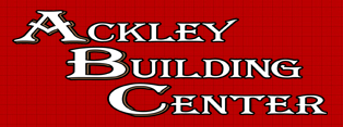 Ackley Building Center