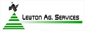Lewton Ag services
